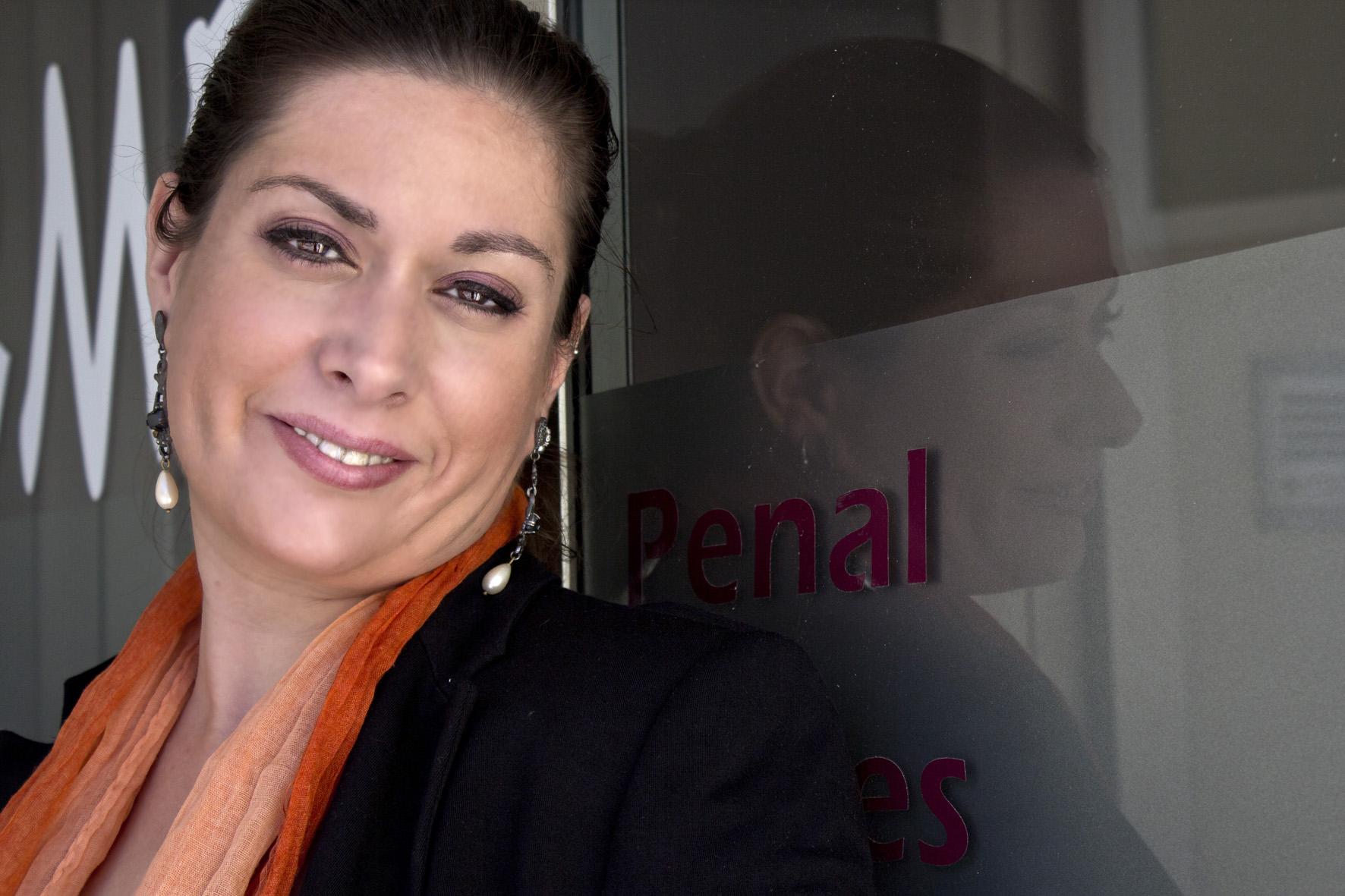 Carmen M. Rodríguez Advocada
