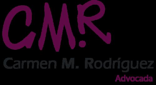 Logo Carmen M. Rodríguez Advocada